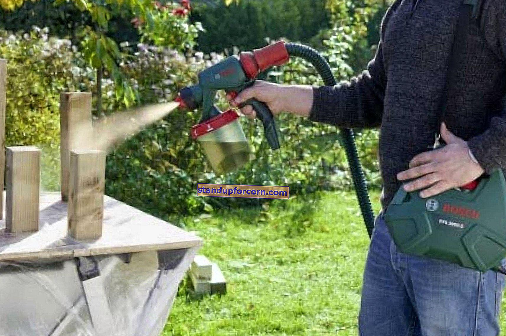 Et enkelt hageanleggssystem - hvordan du bygger trinn for trinn