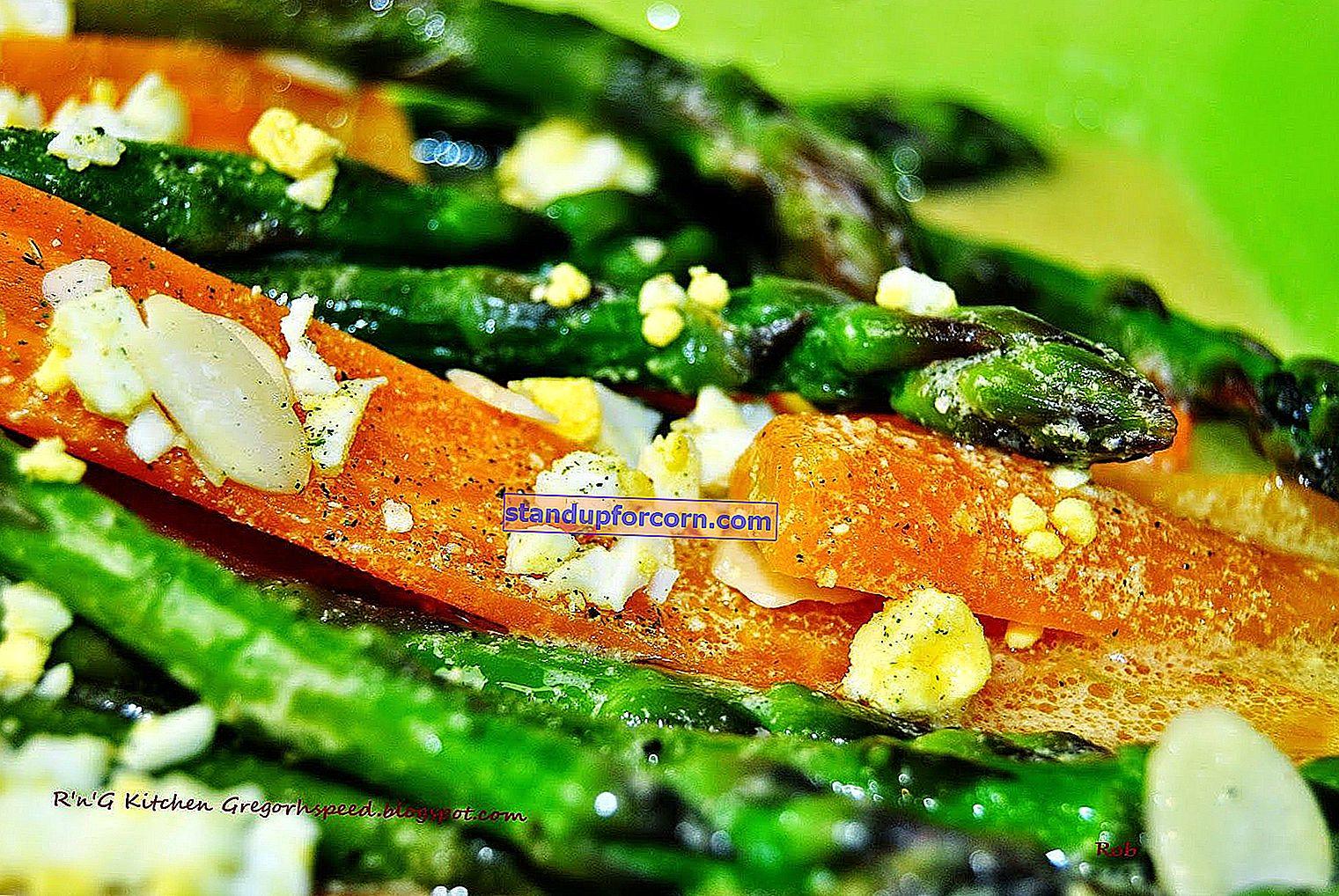 Yeşil domates kızartılmış, salamura edilmiş, salamura edilmiş. Konserveler ve salatalar için tarifler